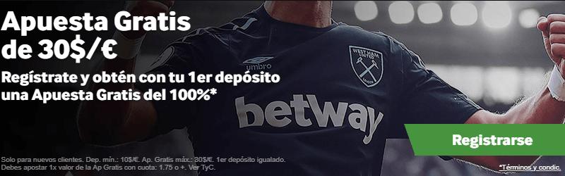 Betway Perú